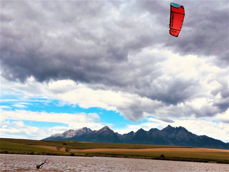 kitesurfing-tatry