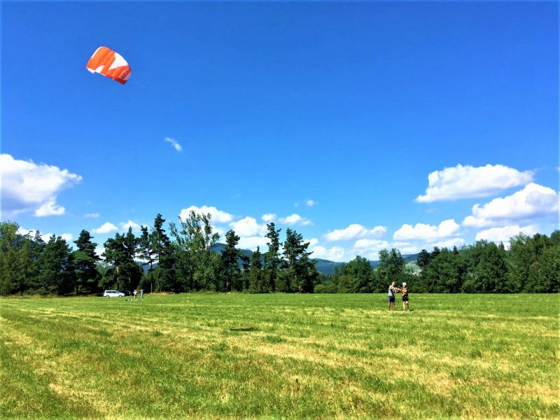 landkiting-tatry