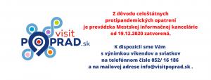 visit poprad zatvorene info