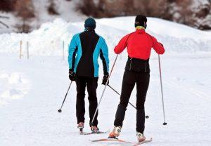 bezky zima areal vysoke tatry lyze