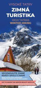 zimna turistika tatry mapa