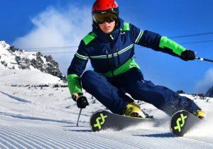vysoke tatry lyze snowboarding vlek