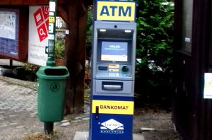 bankomat euronet tatranska lomnica tatry