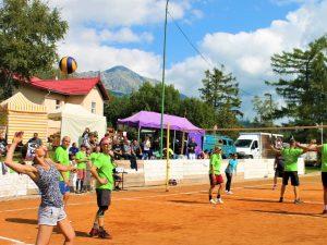 podujatia prehlad 2020 vysme hagy fest volejbal