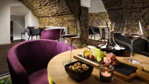 hotel kalix poprad restauracia vino
