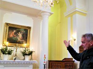 evanjelicky kostol novy smokovec