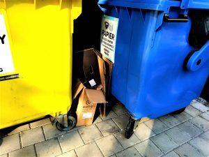 odpad triedenie smeti tatry