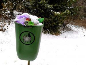 odpad vysoke tatry zero waste