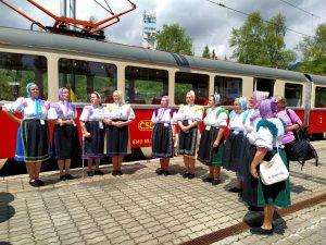 otvorenie letna sezona strbske pleso tatry 2020