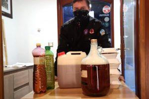 restauracia stary smakovec pivo pandemia