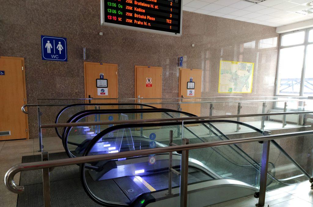 wc zachod toaleta poprad stanica