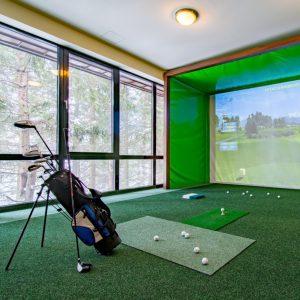 wellness hotel borovica zlavy golf