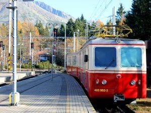 ozubnicova zeleznica tatry zubacka