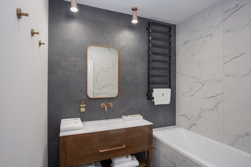 Villa Dr. Szontagh Bathroom 3