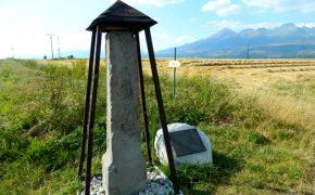 janosik pamiatka stupaj zaujimavost tatry strba