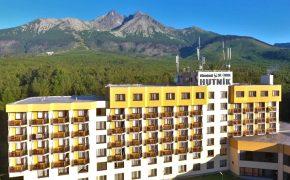 hotel hutnik vsoke tatry sorea