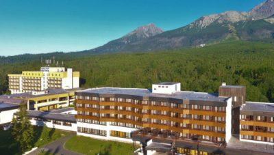 hotel hutnik sorea tatry